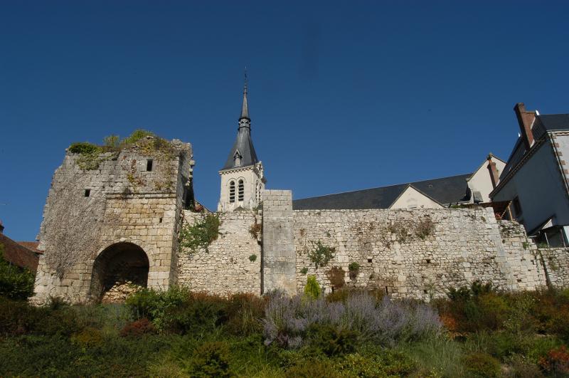Ch tillon sur loire office de tourisme terres de loire et - Office du tourisme chatillon sur chalaronne ...